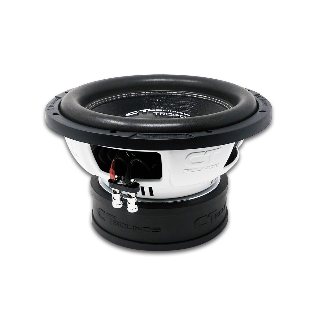CT Sounds Tropo 10 Inch Subwoofer