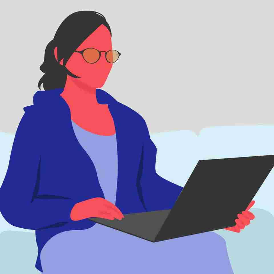 Use blue-light blocking glasses if you have to use electronics in the 2-3 hours before bedtime.