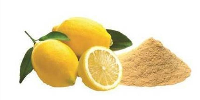Citrus Limon Peel