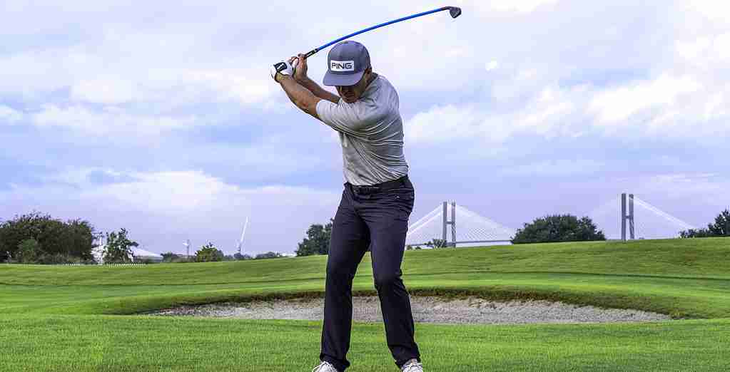 How Important is Lag in your Swing?