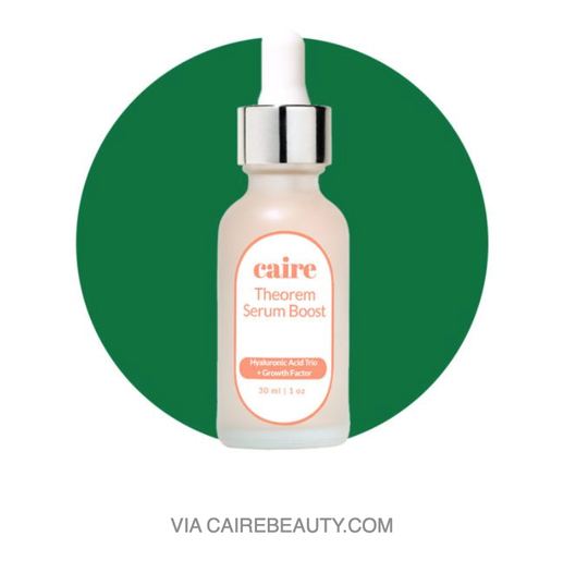 Caire Theorem Serum Boost | The Healthy