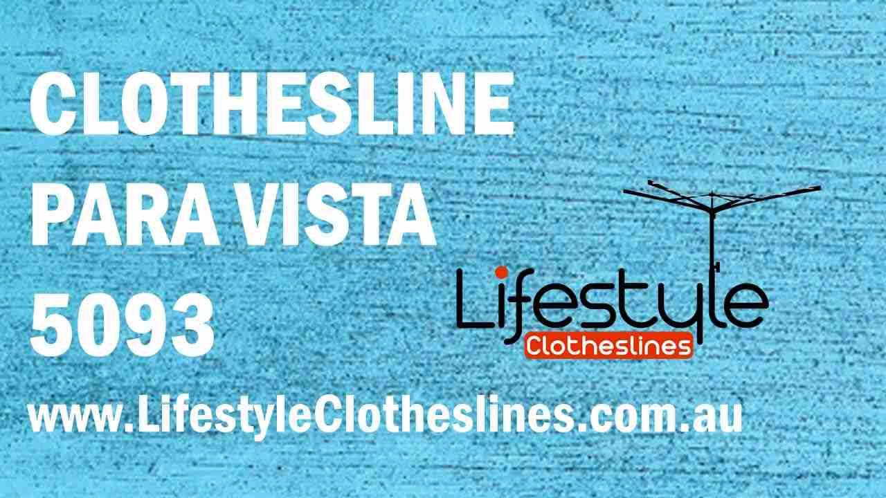 Clothesline Para Vista 5093 SA