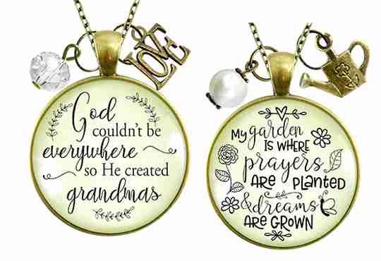 Grandma of Faith