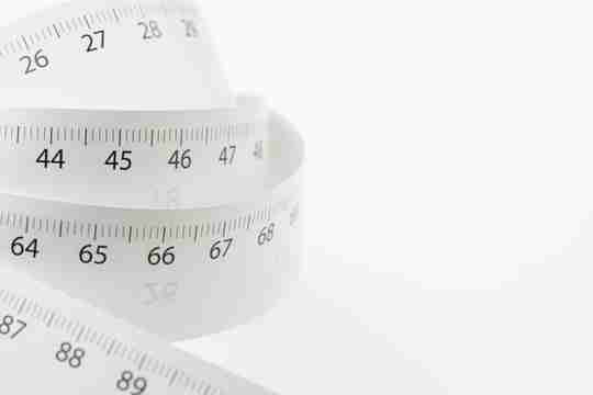 Body Fat Measurement