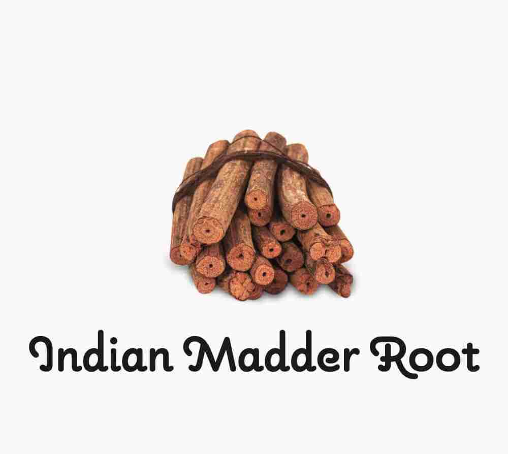Indian Madder Root