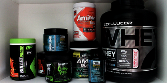 which pre workout is best?