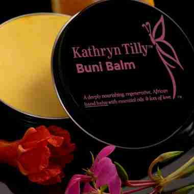 Buni Balm - Kathryn Tilly