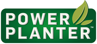 Power Planter Logo Australia
