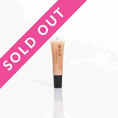 gloss sold out