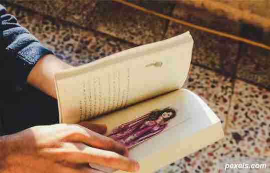 membuat pembatas buku sendiri, cara membuat pembatas buku, pembatas buku