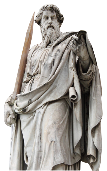 Paul the apostle spent a lot of time dealing with critics (just read the book of Acts!). Modern Christians need to be able to do the same.