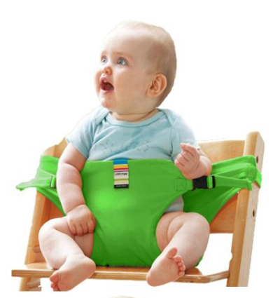 Baby Feeding Chair Harness - Infant Kingdom