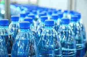 Plastic is carcinogenic and can contaminate your water