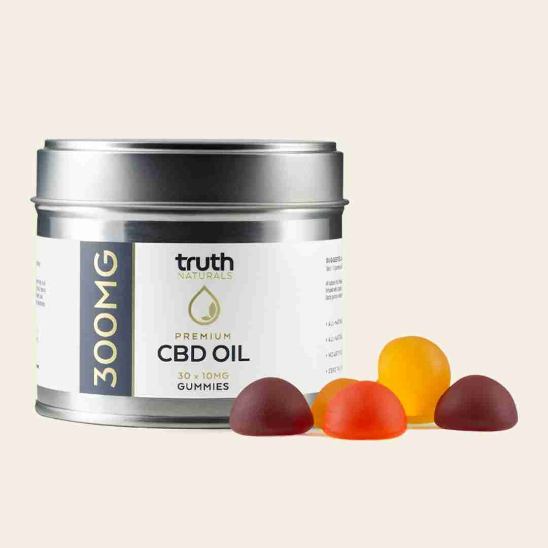 Which CBD is right for me gumdrops