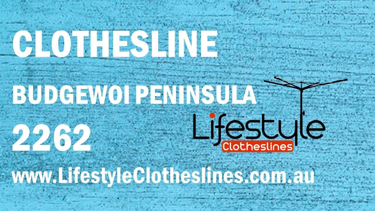 Clotheslines Budgewoi Peninsula 2262 NSW