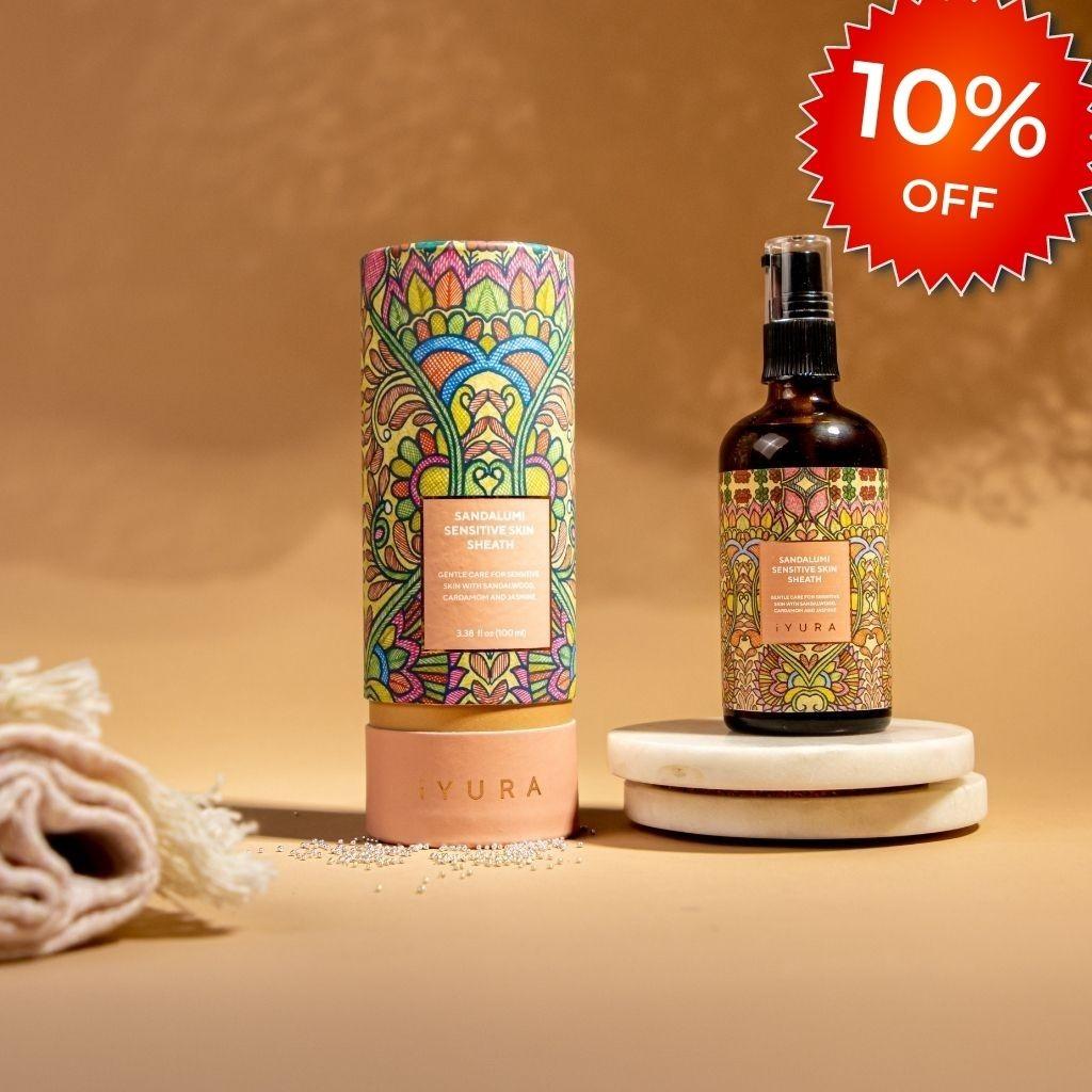 Sandalumi Sensitive Skin Sheath