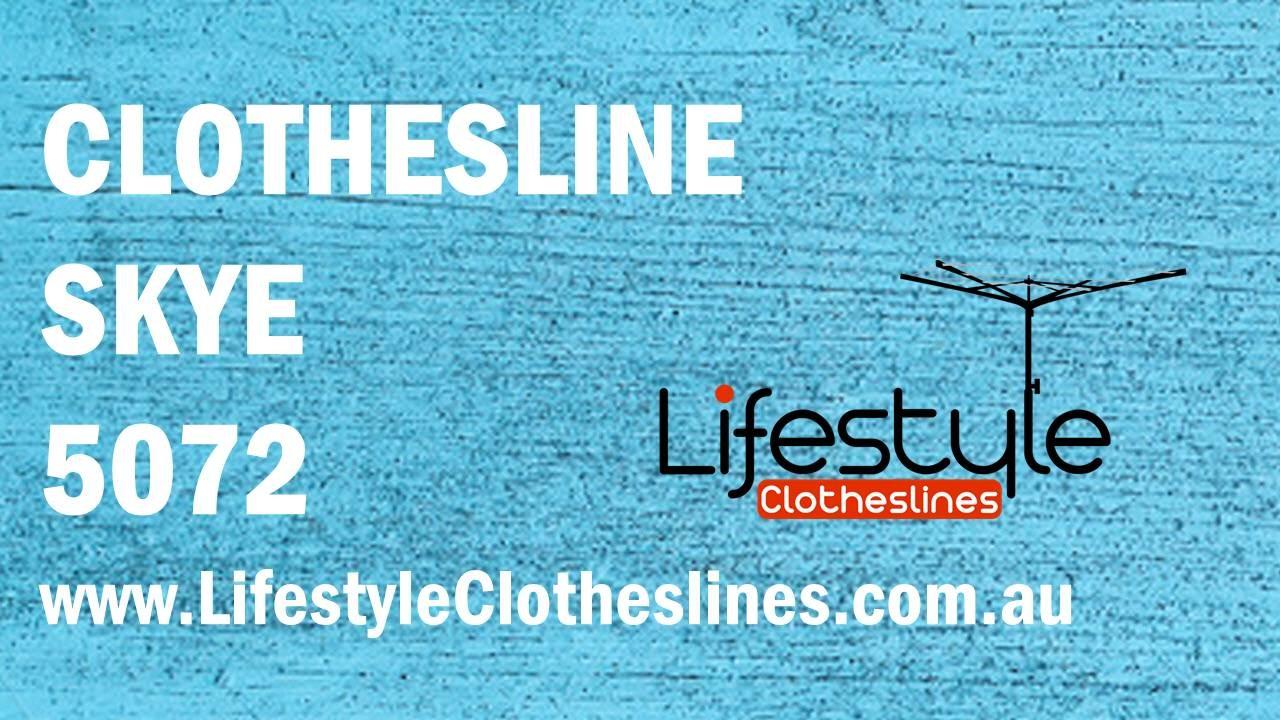 Clothesline Skye 5072 SA