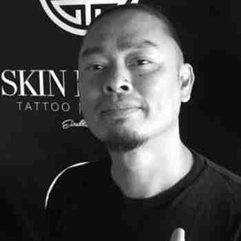 Anthony Agoncillo Laser Removal Skin Design Tattoo Hawaii