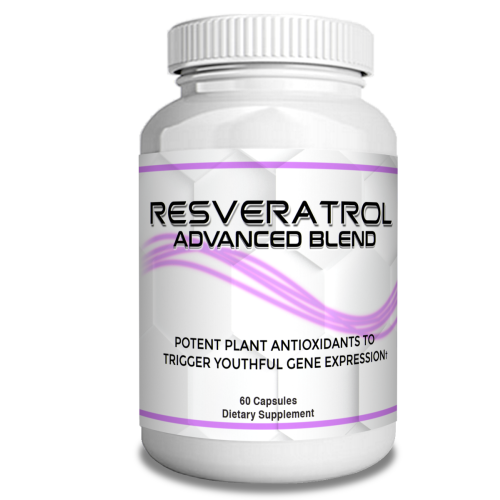 Resveratrol Advanced Blend