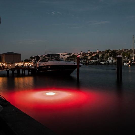 LED-Underwater-Lights-Mega-Watt-Red