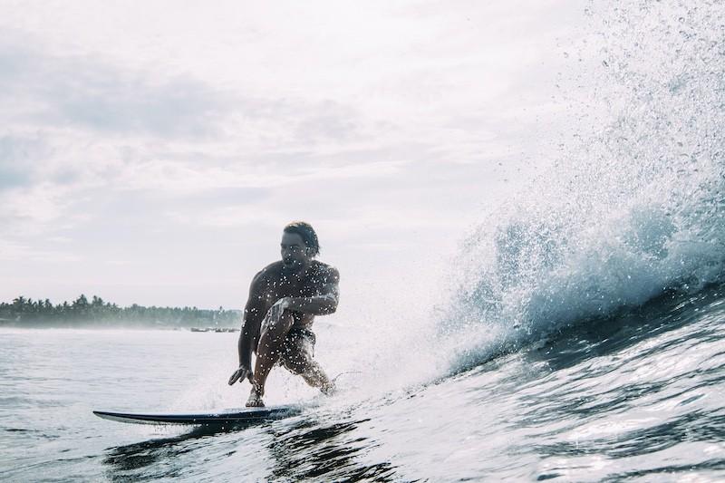 Nordic Surfers Mag, Mat