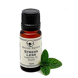 Stress Less - Essential Oil Blend SALE