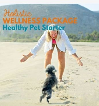Holistic Wellness Package: Healthy Pet Starter