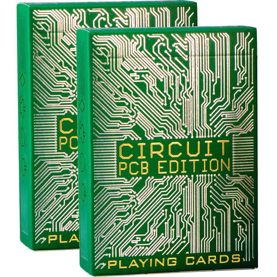 Circuit: PCB