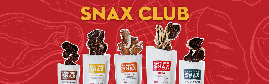 Snax Club