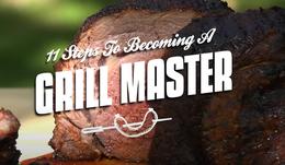11 Secret BBQ Tricks from Grill Masters