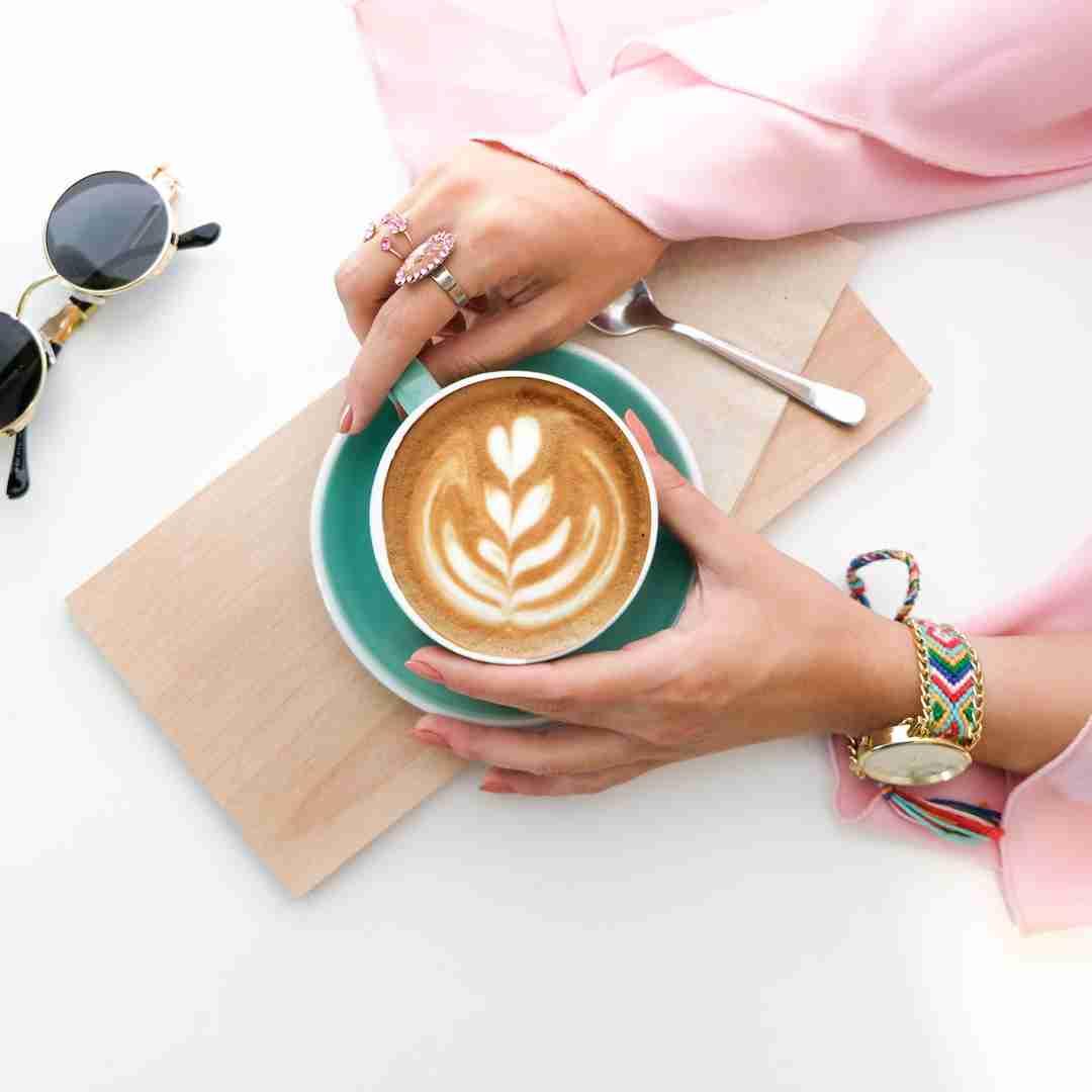 improve your sleep - avoiding caffeine