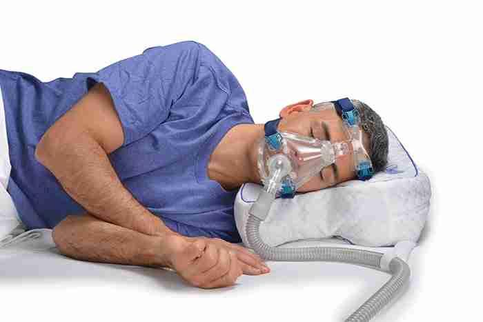 Clean CPAP Machine