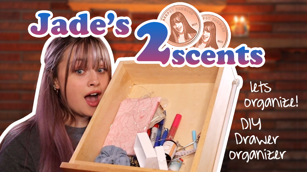 jade's two scents