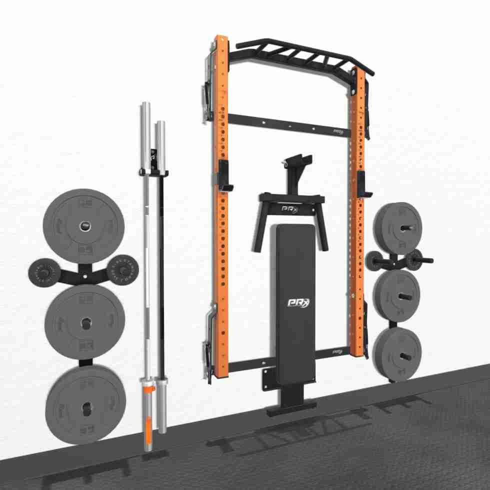 PRO Gym Builder Image