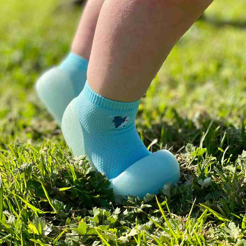 Attipas baby shoes in Cool Summer
