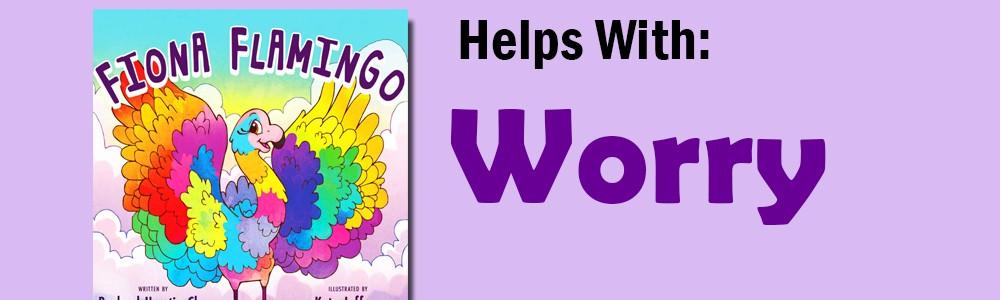 Fiona Flamingo Book Cover