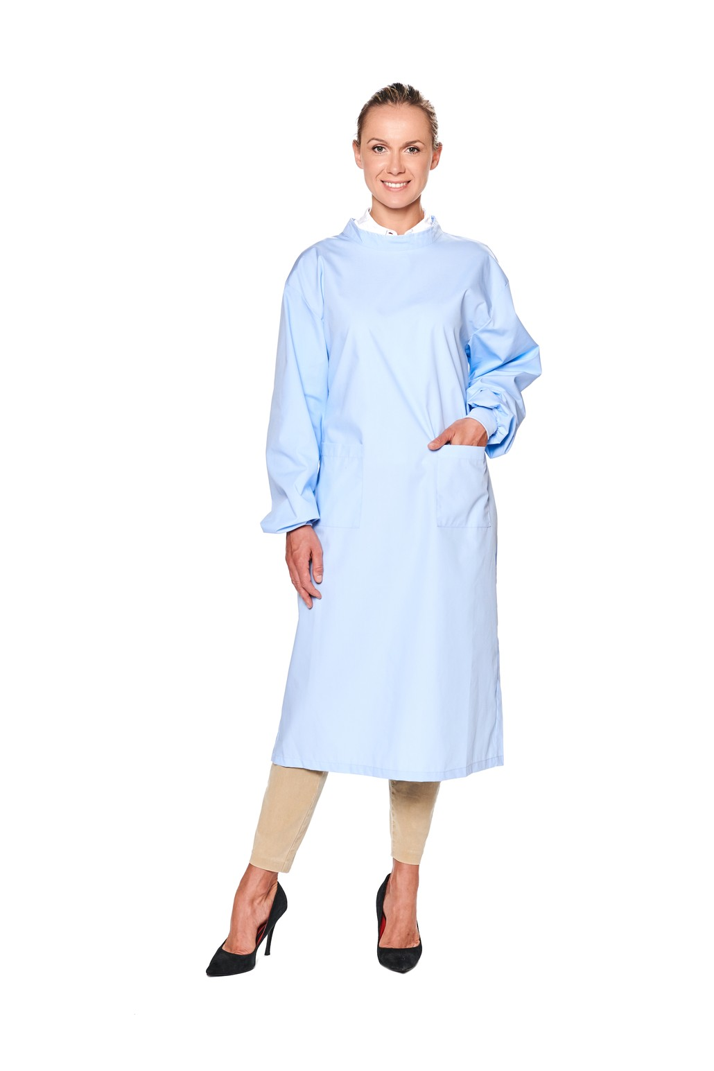 Washable Gown - Single