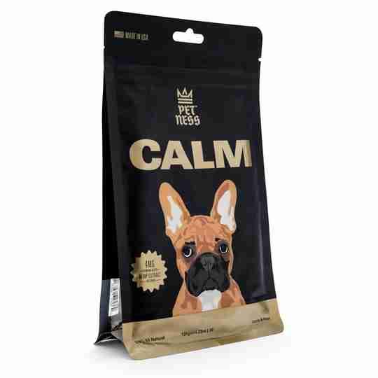 Calm Pet Hemp Product - Pet-Ness 30 piece