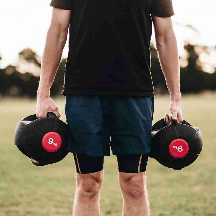 Manage anxiety with exercise