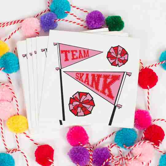 Party Napkins | Twisted Wares®