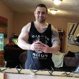 J.V.B., Muscle Attack Testimonial