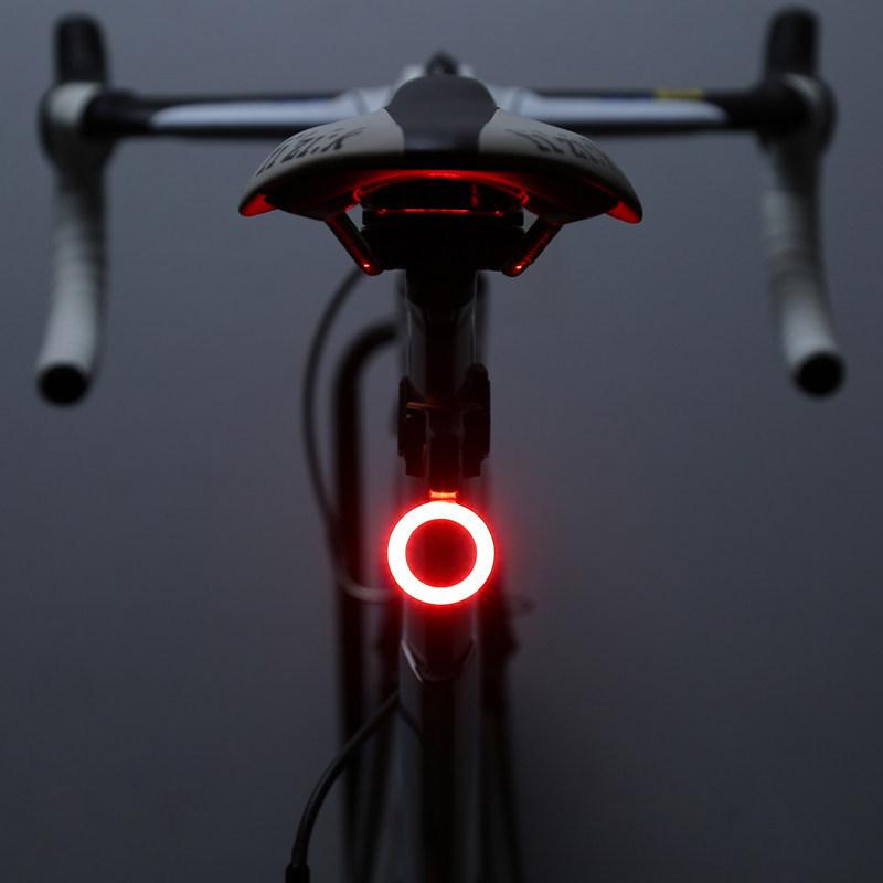 achterlicht fiets