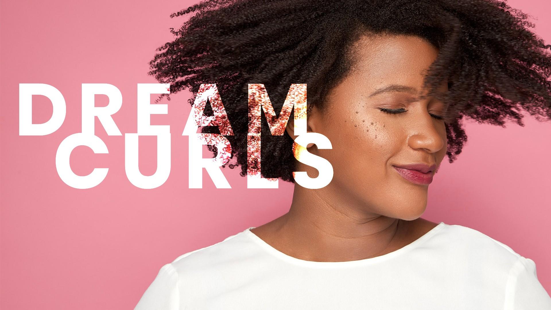 CurlMix Dream curls