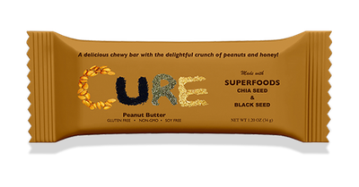 Peanut Butter bar