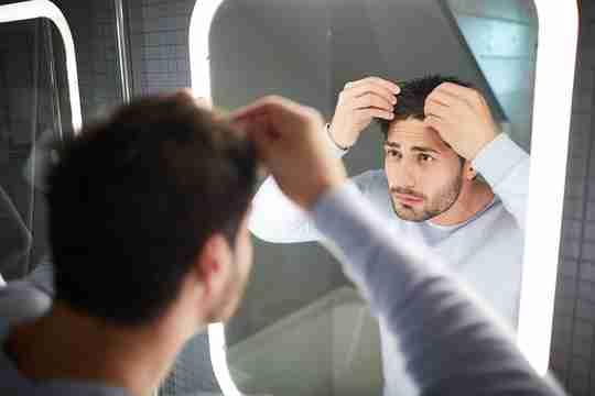Aseir Custom - Hair Loss