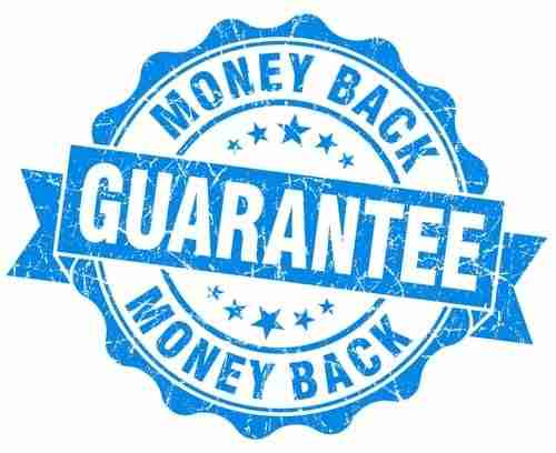 Three Arrows Nutra Money Back Guarantee