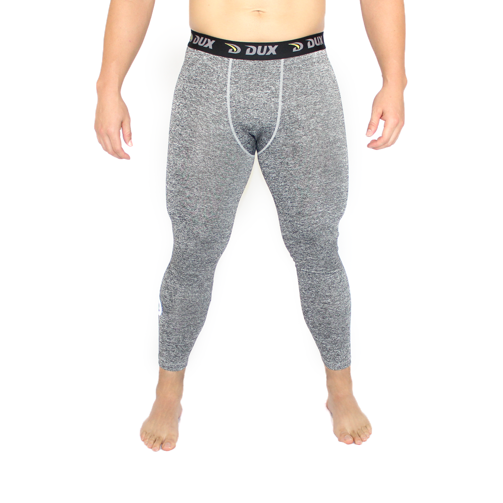 Heather Compression Pants