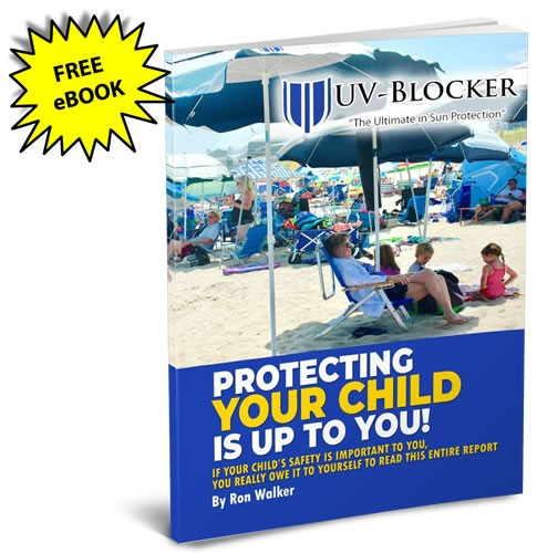 Protecting Your Child is up to you!