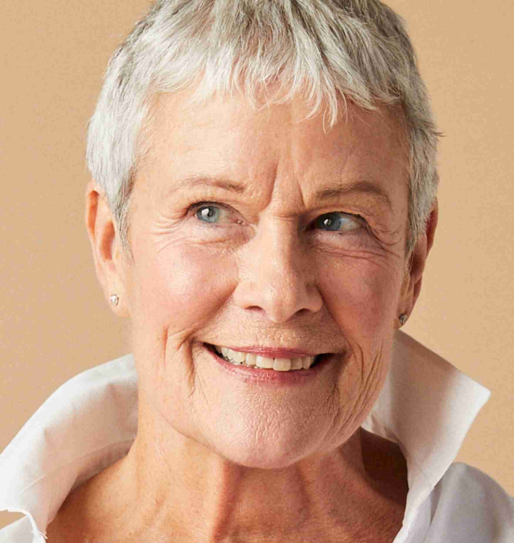 Tapping into Women's Wisdom: Menopause Stories