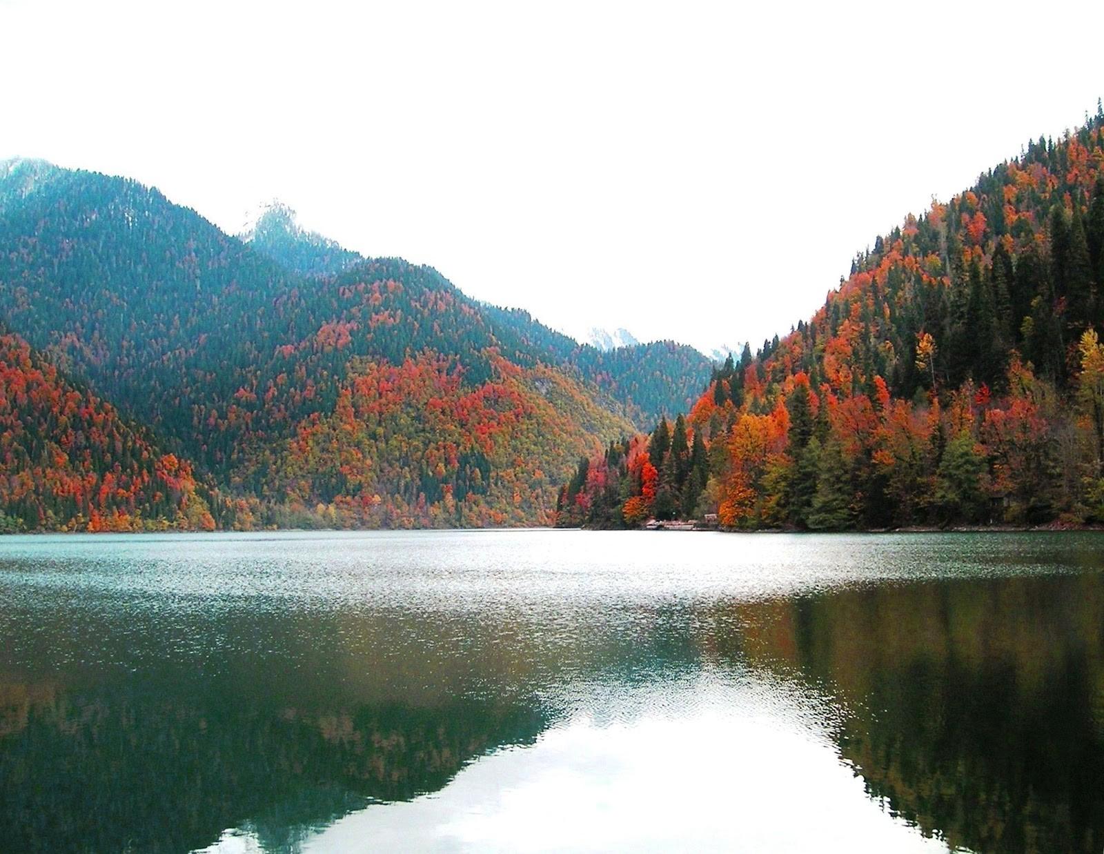 abkhazia, georgia
